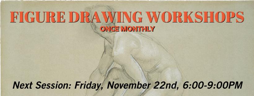 Copy of Adult Drop-In Art Workshop Night (3)